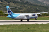 ATR-72-202 Danube Wings OM-VRB Split_Resnik (SPU/LDSP) August_6_2011