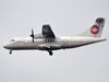 ATR-42-500 Cimber Air OY-CIL Prague_Ruzyne (PRG/LKPR) December_23_2011