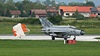 MiG-21bisD Croatia Air Force 135 Zagreb_Pleso (LDZA) July_30_2014