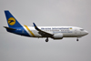 B737-528 Ukraine International Airlines UR-GAT Prague_Ruzyne (PRG/LKPR) June_01_2013