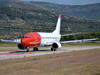 B737-33V Norwegian Air Shuttle LN-KKD Split_Resnik (SPU/LDSP) August_04_2012