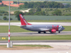 B737-377 Jet2 G-CELX Prague_Ruzyne (PRG/LKPR) May_24_2009