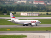 B737-55S ČSA - Czech Airlines OK-XGC Prague_Ruzyne July_02_2009