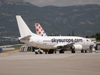 B737-522 SkyEurope Airlines (FlyLAL Charters) LY-AWG Split_Resnik August_08_2009