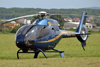 Eurocopter EC-120B Colibri Untitled OM-ECI Holic (LZHL) July_23_2011