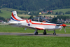 Pilatus PC-9M Croatia Air Force HRZ 063 Zeltweg (LOXZ) July_01_2011