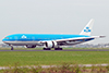 B777-206/ER KLM - Royal Dutch Airlines PH-BQD Amsterdam Schiphol April_21_2006
