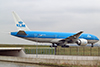 B777-206/ER KLM - Royal Dutch Airlines PH-BQG Amsterdam Schiphol April_20_2006