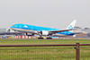 B777-206/ER KLM - Royal Dutch Airlines PH-BQM Amsterdam Schiphol April_21_2006