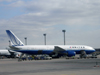 B777-222 United Airlines N776UA Frankfurt_Main March_08_2010