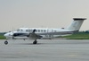 Hawker Beechcraft 350 King Air Serbia Calibration ServiceYU-BTC Osijek-Klisa (LDOS) May_25_2011