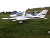 TL Ultralight TL-2000 Sting Carbon Untitled OK-LUA38 Hradec_Kralove (LKHK) May_21_2011