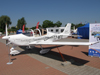 Tecnam P-2002 Sierra Untitled T7-MTE Prague_Letnany (LKLT) May_24_2009