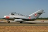 WSK SBLim-2 (MiG-15UTI) SP-YNZ Private Kecskemet (LKHE) August_04_2013
