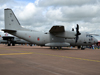 Alenia C-27J Spartan Italy Air Force MM62250 Fairford (FFD/EGVA) July_07_2012