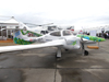 Diamond DA-42 Twin Star Untitled OE-VFT Berlin_Schonefeld June_12_2010