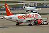 A319-111 EasyJet Airline G-EZBC Paris_Orly_Sud June_25_2007