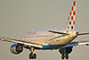 A319-112 Croatia Airlines 9A-CTG Zagreb_Pleso October_15_2007