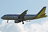 A319-112 Germanwings D-AKNH Zagreb_Pleso September_20_2006