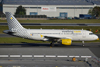 A319-111 Vueling Airlines EC-JXJ Prague_Ruzyne (PRG/LKPR) October_2_2011