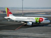 A319-111 TAP Portugal CS-TTB Prague_Ruzyne (PRG/LKPR) February_03_2012