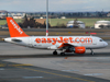 A319-111 EasyJet Airline G-EZDB Prague_Ruzyne (PRG/LKPR) January_15_2012