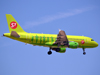 A319-114 S7 Airlines (Siberia) VP-BTT Frankfurt_Main (FRA/EDDF) May_26_2012