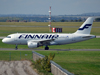 A319-112 Finnair OH-LVA Prague_Ruzyne (PRG/LKPR) September_30_2012