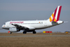 A319-132 Germanwings D-AGWV Prague_Ruzyne (PRG/LKPR) March_24_2013