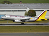 A319-132 Germanwings D-AGWN Prague_Ruzyne (PRG/LKPR) October_2_2011