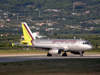A319-132 Germanwings D-AGWI Split_Resnik (SPU/LDSP) August_7_2010