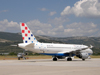 A319-112 Croatia Airlines 9A-CTG Split_Resnik (SPU/LDSP) August_08_2009