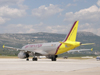 A319-132 Germanwings D-AGWN Split_Resnik (SPU/LDSP) August_08_2009