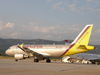 A319-112 Germanwings D-AKNU Split_Resnik (SPU/LDSP) August_08_2009