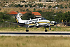 Beech Super King Air 350 ADAC Luftrettung (Aero-Dienst) D-CADN Split_Resnik August_10_2008