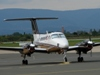 Beech 200 Super King Air Untitled 9A-BKB Zagreb_Pleso (LDZA) August_23_2009