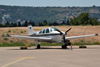 Beech F33A Bonanza Private D-EEWA Split_Resnik (SPU/LDSP) August_6_2011