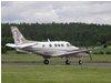 Hawker Beechcraft C90GTi King Air Untitled N890EU Pribram_Dlouha_Lhota May_30_2010