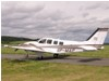 Beech 58 Baron Untitled SP-MAP Pribram_Dlouha_Lhota May_30_2010