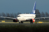 B737-683 Scandinavian Airlines - SAS LN-RCT Amsterdam_Schiphol March_24_2008