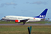 B737-705 Scandinavian Airlines - SAS LN-TUD Dublin_Collinstown April_5_2009