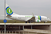 B737-7K2 Transavia Airlines PH-XRC Amsterdam Schiphol April_20_2006