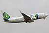 B737-7K2 Transavia Airlines PH-XRE Amsterdam Schiphol April_15_2006