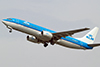 B737-8K2 KLM - Royal Dutch Airlines PH-BXM Amsterdam Schiphol April_21_2006
