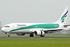 B737-8K2 Transavia Airlines PH-HZW Amsterdam Schiphol April_21_2006