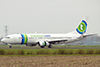B737-8K2 Transavia Airlines PH-HZX Amsterdam Schiphol April_20_2006