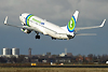 B737-8K2 Transavia Airlines PH-HZK Amsterdam_Schiphol March_24_2008