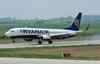 B737-8AS Ryanair EI-DPG Osijek-Klisa (OSI/LDOS) May_12_2010