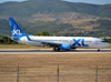 B737-8Q8 XL Airways France F-HJUL Split_Resnik (SPU/LDSP) August_04_2012