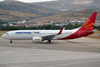 B737-8GJ Smart Wings (SpiceJet) VT-SGQ Split_Resnik (SPU/LDSP) August_20_2013